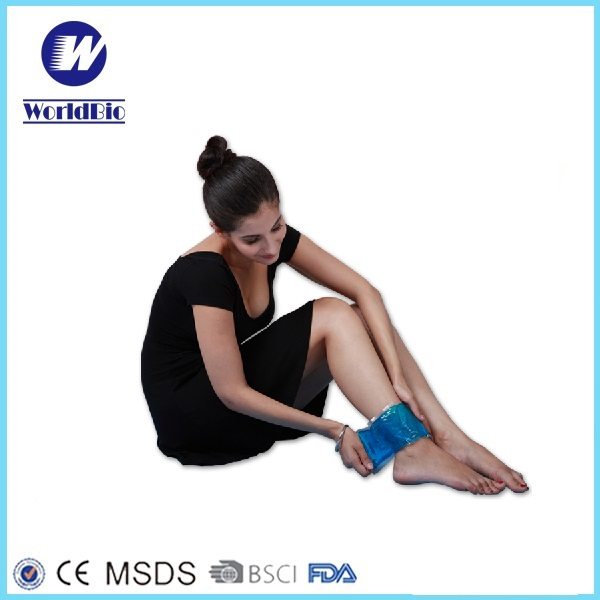 Hot Sale Reusable Gel Cold Pack For Home Care