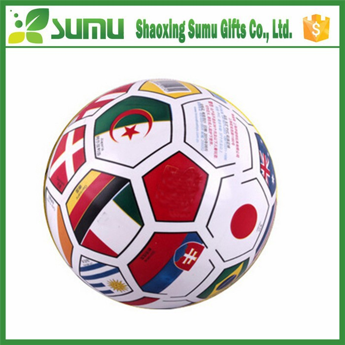 Best sale children's outdoor custom inflatable beach ball toy pvc