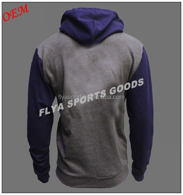 2018 men wholesale customized high quality fitness Zip Up Hoodie stringer gym mens hoodies