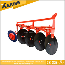 Professional manufacturer one way disc plough on sale