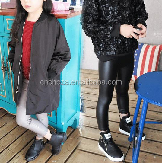 Z55028B Hot Sale New Ladies Girls Sexy PU Leather Leggings