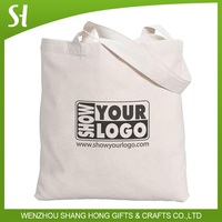 China 240gsm 100% fabric cotton make cheap canvas customised tote bag