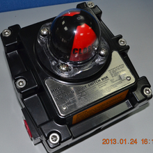 APL410N explosion proof limit switch box