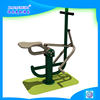 Healthy body building riding spin machine fitness equipment for old people