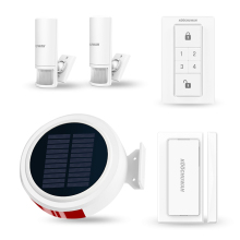 Smart home automation burglar alarm system with <strong>remote</strong> control,sms gsm alarm systems