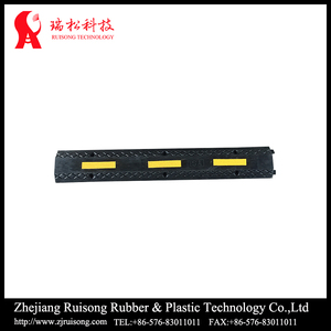 2 wire cable protector rubber Cable wire electrical small and mini