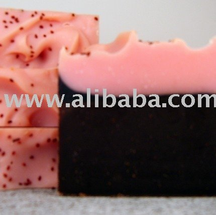 Frosted Sugar Soap