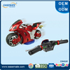 Hottest and newest moto game new design 1:8 scale 4D RC motorcycle