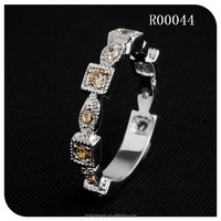 unique women's 925 sterling silver jewellery , classic party wear jewelry