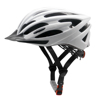 AU-BM04 New Design in-mold bike helmet with visor ce certified