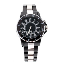 2014 Newest product selling men's plastic wristwatch in alibaba china