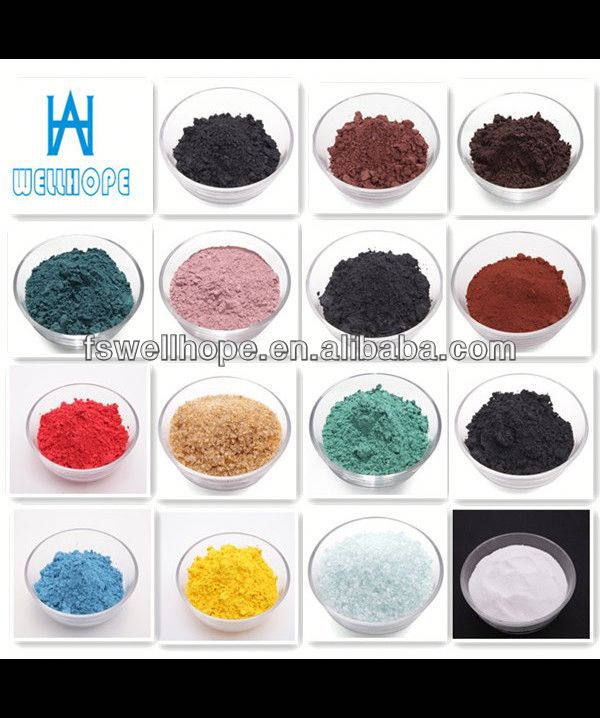 ceramics enamel paints coating pigment