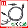 Promotional Custom length usb3.1 1m 1.5m 1.8m data charge cable