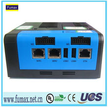 Custom plastic enclosure,box or cabinet for electronic devices by China