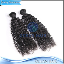 Chemical Free Quality Brazilian Tight Curly Hair