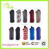 Multicolor Neoprene Portable Bottles Cooler Bags