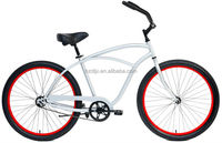 Wholesale Chinese Bicycles cheap steel frame beach cruiser bike tires king bicycle beach cruiser made in china