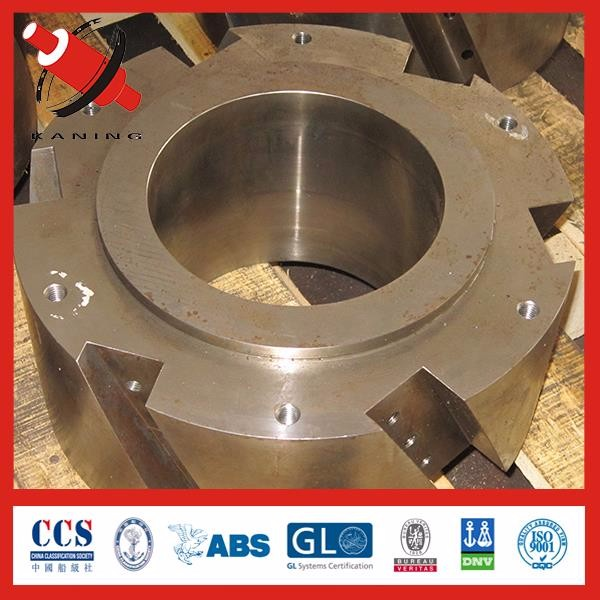 Brand new forging steel ring 42crmo q+t with high quality