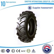 tractor tire wear resistant 7.50-18 agricultural tyre