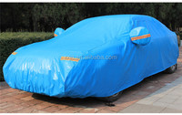 Waterproof And Customized canvas car cover waterproof anti-dust car cover