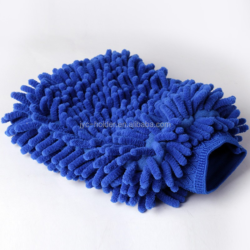 Auto Cleaning Gloves Microfiber Car Washing Mitt