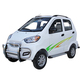 Chinese Electric Car without drive license hot on sale