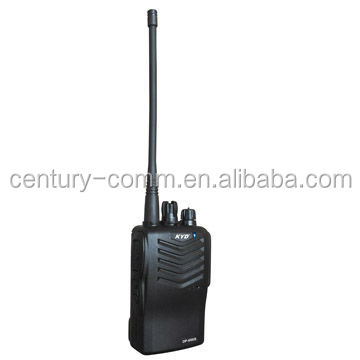 DPMR digital radio handy walkie talkie DP-666s
