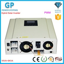 Pure Sine Wave PWM Solar Hybrid Inverter 3000VA Off Grid Power Inverter 2000W