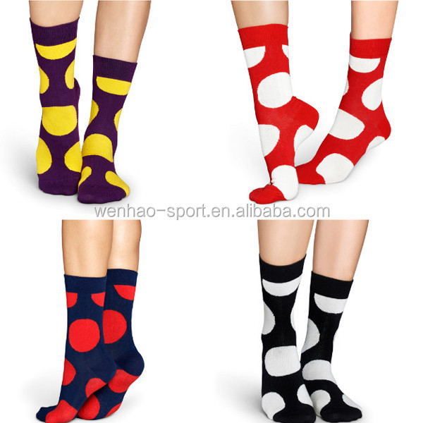 High quality Combed cotton 200N dress socks