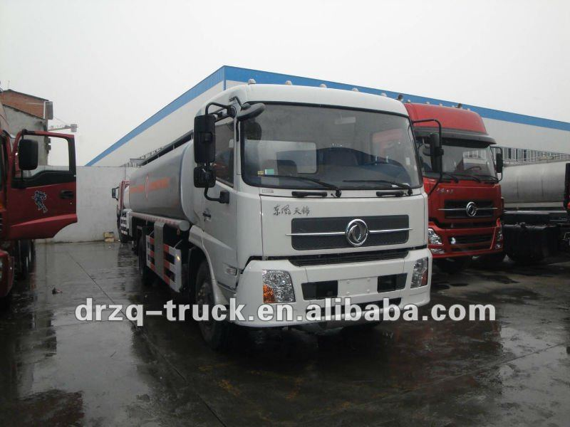 dongfeng 4*2 aircraft refueling trucks