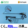 Chinese surgical instruments Bipolar Electrode Dissecting Forceps Straight head&Curve head