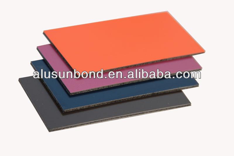 Panneau composite exterieur - Panneau composite aluminium ...