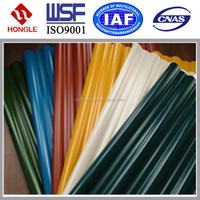 prepainted galvanized steel coils/roofing/sheets