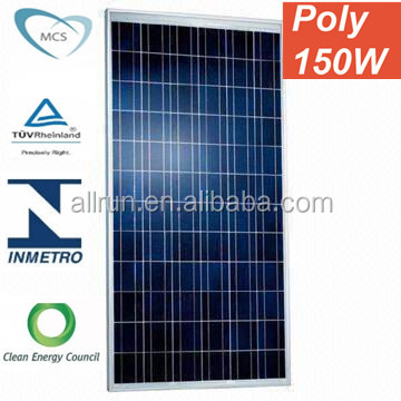 High efficiency lower price 350W 320W 310W 300W 250W 150w solar panel