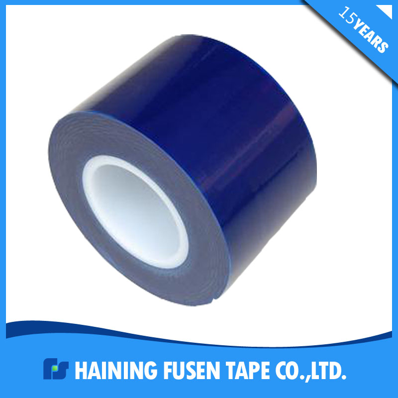low adhesive mirror plastic protective film roll for free sample
