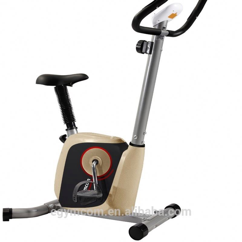 Customized professional fitness magnetic elliptical bike