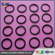 Eco-friendly material silicone molded silicone rubber gasket seal