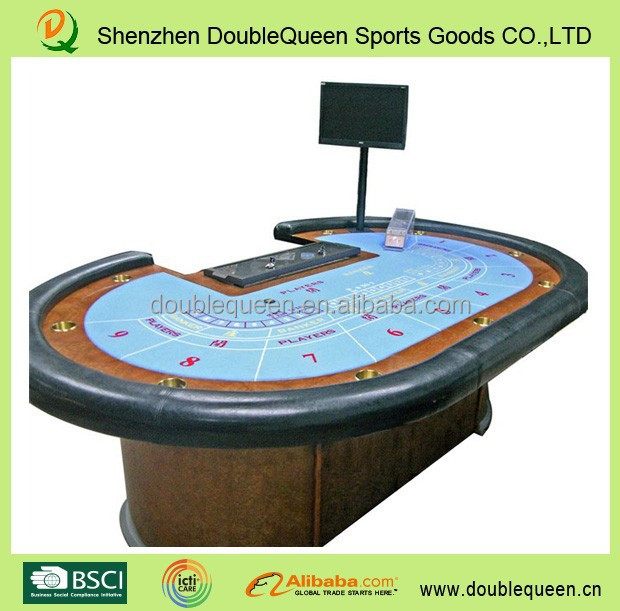 Poker Tables/cheap poker tables/electronic poker table