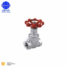 200psi Stainless Steel Globe Valve/Screwed Bonnet/Rising stem import from China