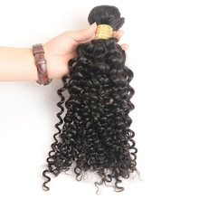 Unprocessed Malaysian Virgin Hair Weave Black Rose Kinky Curly Hair Extension Sexy Malaysian Hair Wholesale