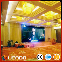 Wholesale Cheap Nice looking led rental advertising display