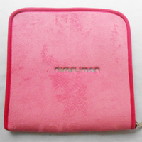 New fashion girls laptop case with zipper for tablet