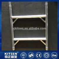 Good Quality yearly inspection scaffolding access tower
