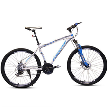 High quality ultra light adult 27 speed mountain bike