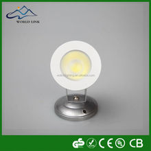 Cheap price cob led spotlight led light for shoe sole