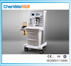 Anesthetic delivery Machine with selectetac vaporizers OEM Services