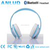 ALD06 New unique fashion external wireless speaker stereo bluetooth headset,computer accessories