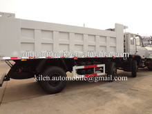10-15tons dongfeng dump truck /tipper truck for sale