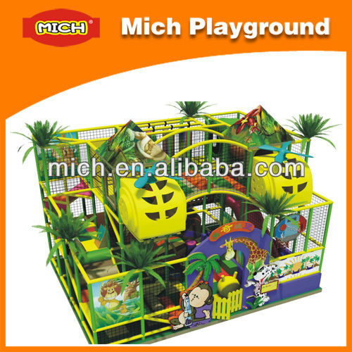 MICH Amusement park adventure equipment