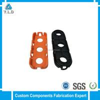 Custom CNC Machining Plastic Mechanical Parts Rapid 3D Printing Prototypes